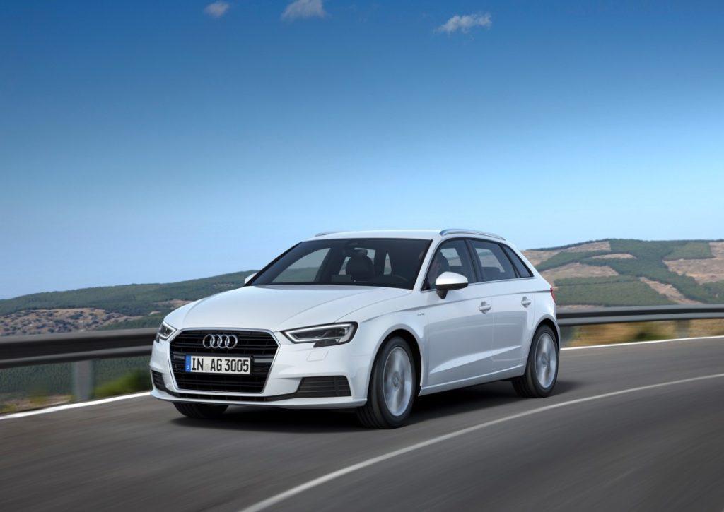 Audi a3 gtron