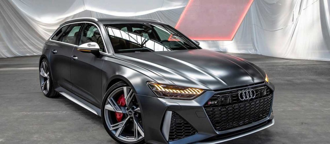 rs6 c8